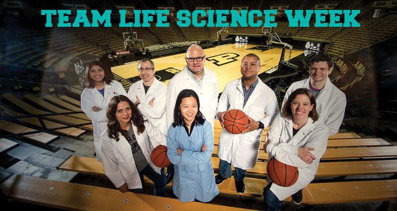 Life Sciences at Purdue University