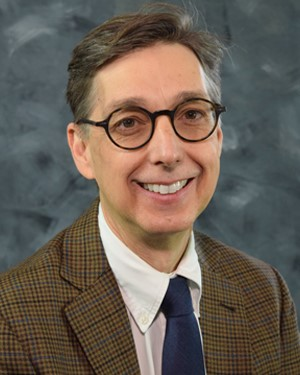 Dr. Jerry Shively Associate Dean and Director