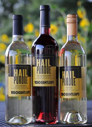 Indiana Wine