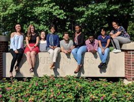AGEC Grad Students