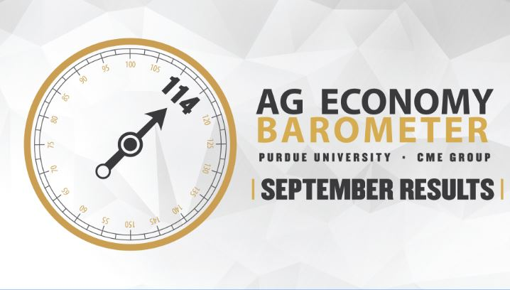 Ag Barometer September