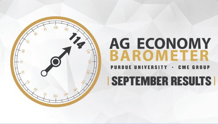 Ag Barometer September