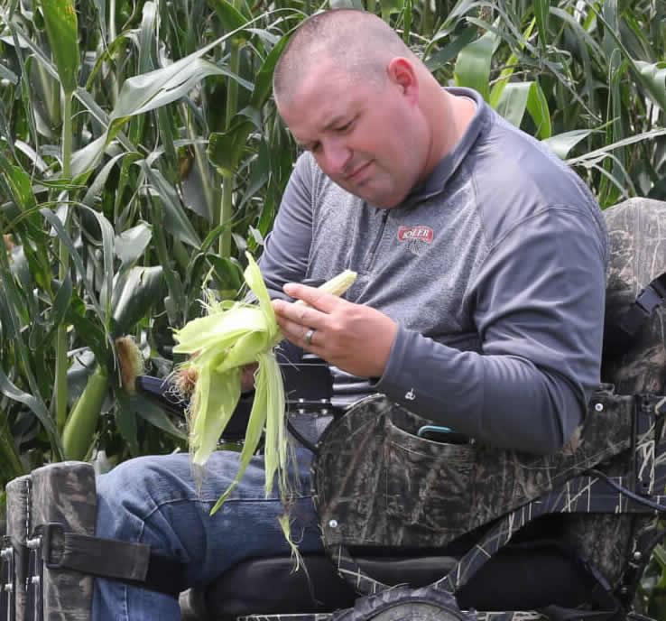 AgrAbility Farmer