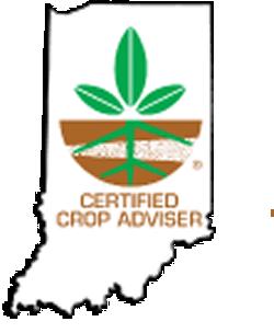 Certified Crop Advisory logo