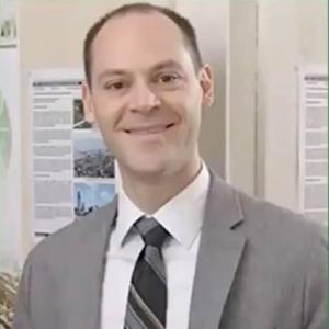 David Barbarash