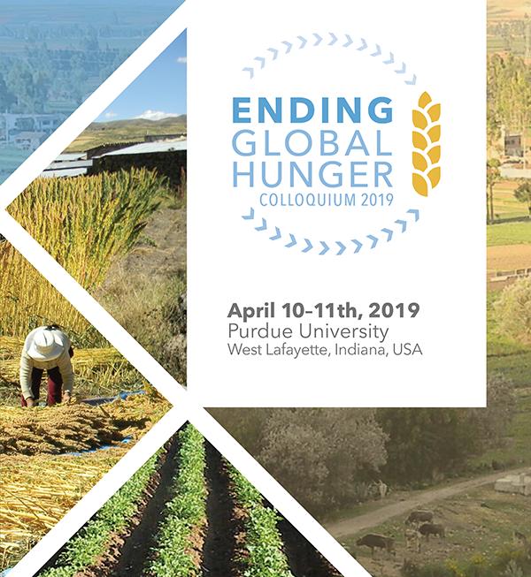 Ending Global Hunger