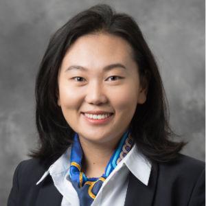 Betty Feng