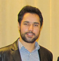 Khalil Jahed