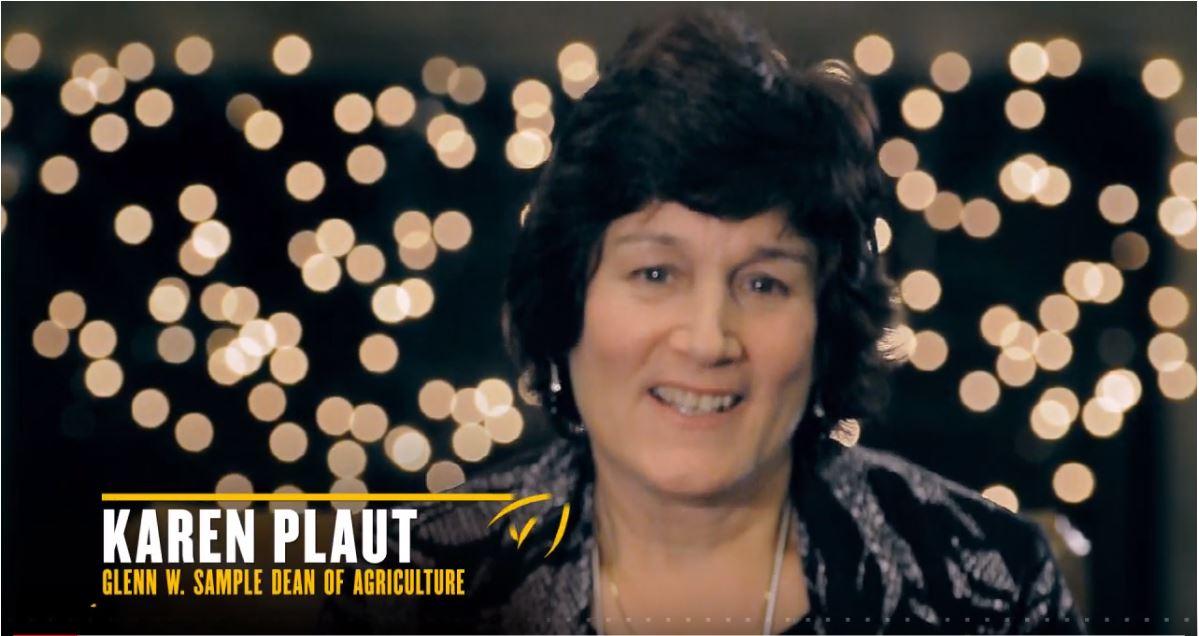 Karen Plaut