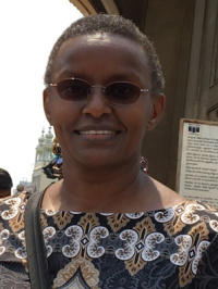 Margaret Gitau