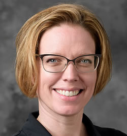 Lisa Mauer