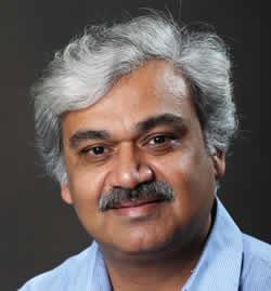 Krishna Nemali
