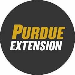 Purdue Extension graphic