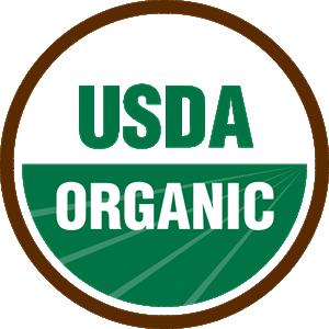 USDA Organic graphic