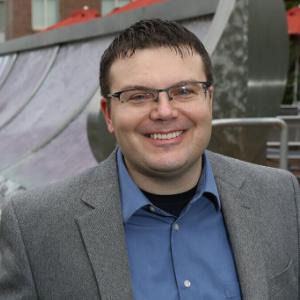 Aaron Walz
