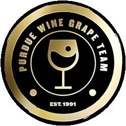 Purdue Wine Grape Team logo