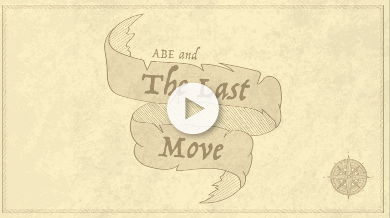 ABE Move Video Title Slide