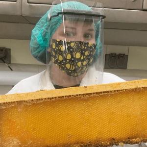 Boiler Bee Honey