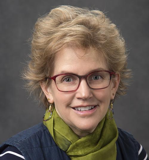 Sylvie Brouder