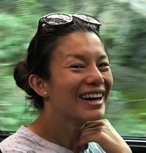 Diane Wang