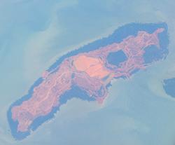Island Deforestation