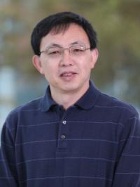 Jianxin Ma
