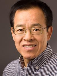 Jin-Rong Xu