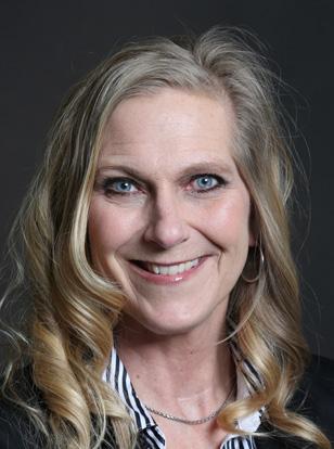 Laurie Van Keppel