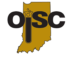 Office of Indiana State Chemist logo