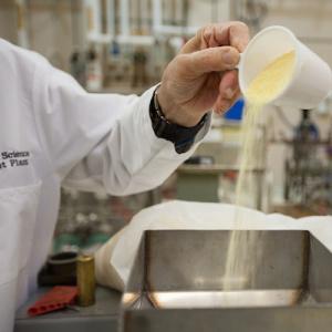 Food Science Pilot Plant