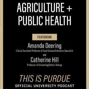 Podcast Ag and Public Health