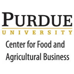 Center for Food and Ag Business logo