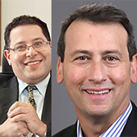 khaled letaief and ted rappaport