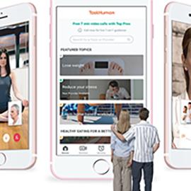 taskhuman wellness app